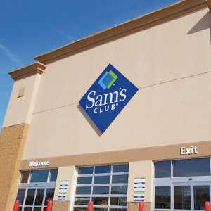 $2512-Month Sam's Club Membership with Complimentary Items