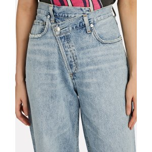 AGOLDE$85 off $400Criss Cross Upsized Jeans