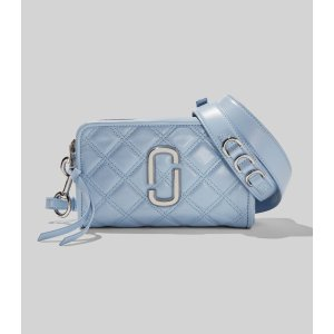 Marc JacobsThe Quilted Softshot 21