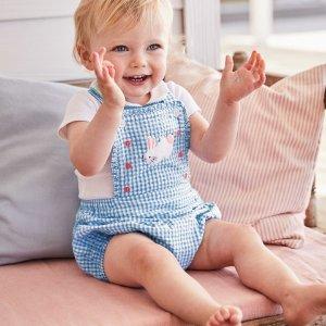 Up to 60% OffBoden Kids Summer Sale