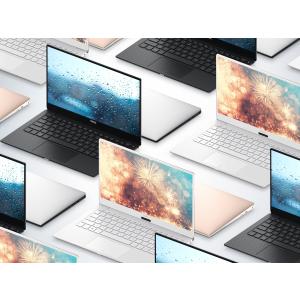 最低立享8.3折额外优惠Dell Outlet 黑五现在享 XPS, Inspiron系列全线劲省