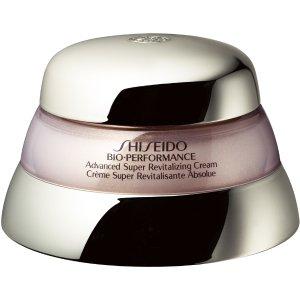 Shiseido百优面霜 (价值 £120)