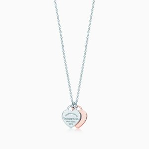 Tiffany & Co.项链