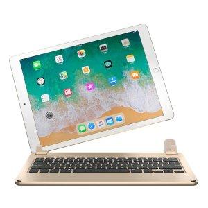 BRYDGE Series II Wireless Keyboard for Apple iPad Air (2019) and 10.5-inch iPad Pro