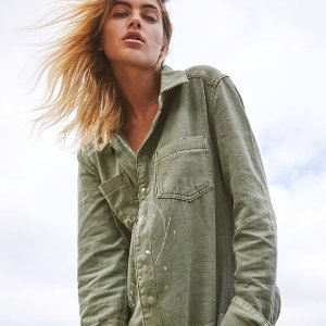 Up to 70% OffSelect Free People Apparel @ Saks Off 5th