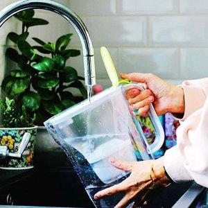 线上6折!Brita 英国国民滤水品牌  从源头杜绝硬水喝出健康