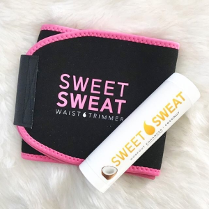 Sweet SweatEverything For Abs @ Amazon.com