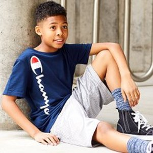 Up to 40% OffChampion Kids Sale @ Zulily