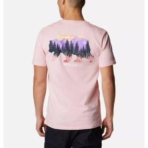 ColumbiaMen's Frumble T-Shirt