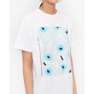Nokkela Unikko Placement t-shirt