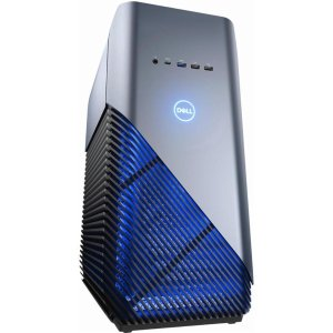 $1279 (原价$1449.99) 送$100礼卡Dell Inspiron 5680 游戏台机 (i7-8700, 16GB, 256GB+1TB, GTX 1070)
