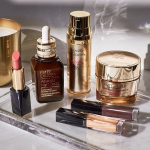 7pc Free GiftDealmoon Exclusive: Estee Lauder Beauty and Skin Care Sets Sale