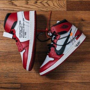 New ArrivalsAir Jordan Sneaker @ Stadium Goods