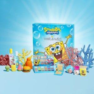 As Low As $5.99Wet N' Wild SpongeBob SquarePants Collaboration Restock