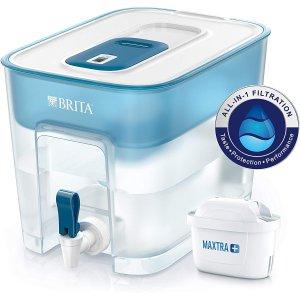 Brita补货+降价!过滤水箱+滤芯 兼容
