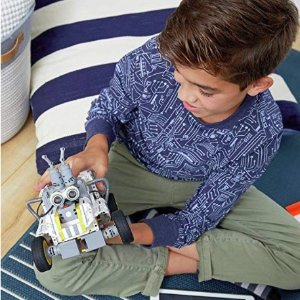 From $74.99UBTECH Robot Kits @ Amazon
