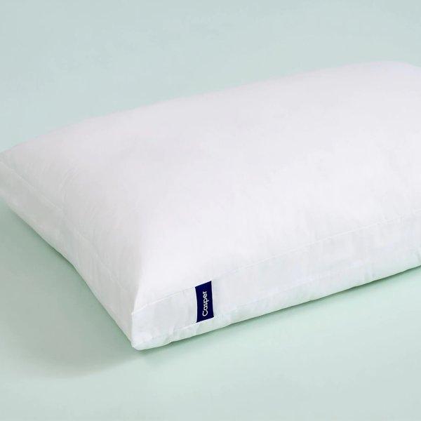 经典款枕头