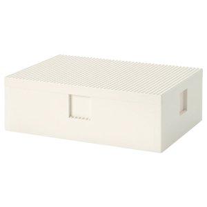 Ikea乐高收纳盒-大号