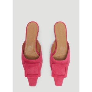Marni穆勒鞋