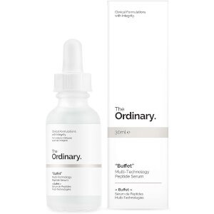 The Ordinary Hyaluronic Acid 2% + B5 Hydration Support Formula 30ml| SkinStore