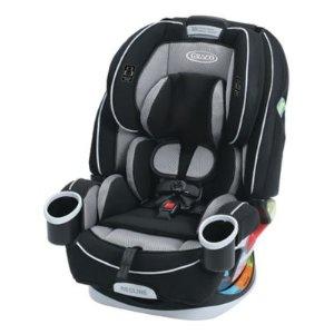 Graco4Ever® 4-in-1 安全座椅