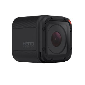 Starting from $114GoPro HERO Session Waterproof Camera  Various Bundle