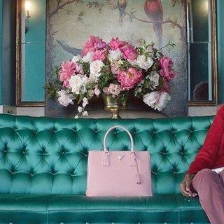 低至3.6折+减$70 渔夫鞋$230码全最后一天:Prada 专场大促 收美包美鞋 男女服饰