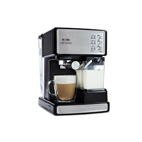 Mr.Coffe咖啡机 价值$200
