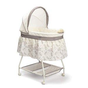 $47.19起+包邮Delta Children 婴幼儿摇篮、游戏床等特卖