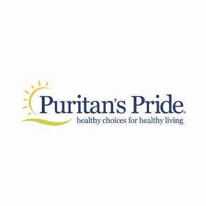 买1送2 + 额外8折Puritan's Pride 保健品促销 收鱼油、维骨力