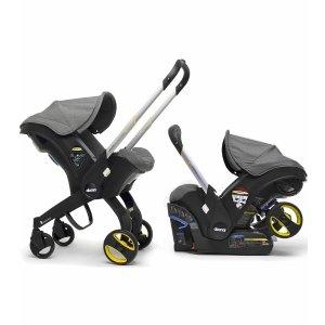 $399Ending Soon: Doona +  Infant Car Seat - Racing Green