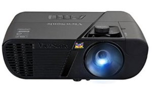 $399ViewSonic PRO7827HD 1080p HDMI RGBRGB Rec.709 Lens Shift Home Theater Projector
