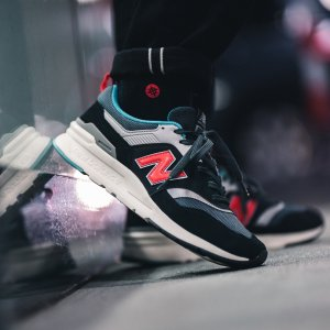 Extra 10% Off + Free ShippingNew Balance Apparels and Shoes on Sale