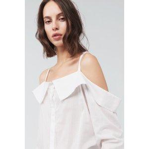 Victoria BeckhamBardot Shirt