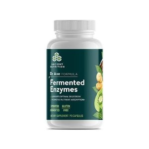 Dr.AxeFermented Enzymes