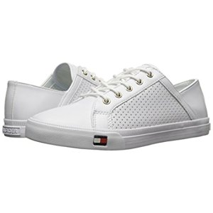 6d55deca Tommy Hilfiger Women&Man Sneaker @ Amazon Starting From $39.99 ...