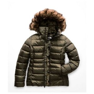 65ce6e67ab The North FaceThe North Face Women's Gotham Jacket II - Moosejaw