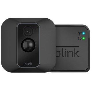 两个装$99.99, 相当于$45/个 风吹草动早知道Blink XT2 室内外通用 1080P 无线智能监控系统
