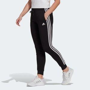 Adidas女士运动裤