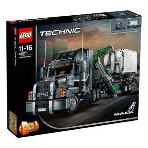 Technic Mack Anthem 42078