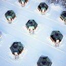 $1699 起6天芬兰之旅 含 机票 酒店 导游 入住冰雪玻璃屋