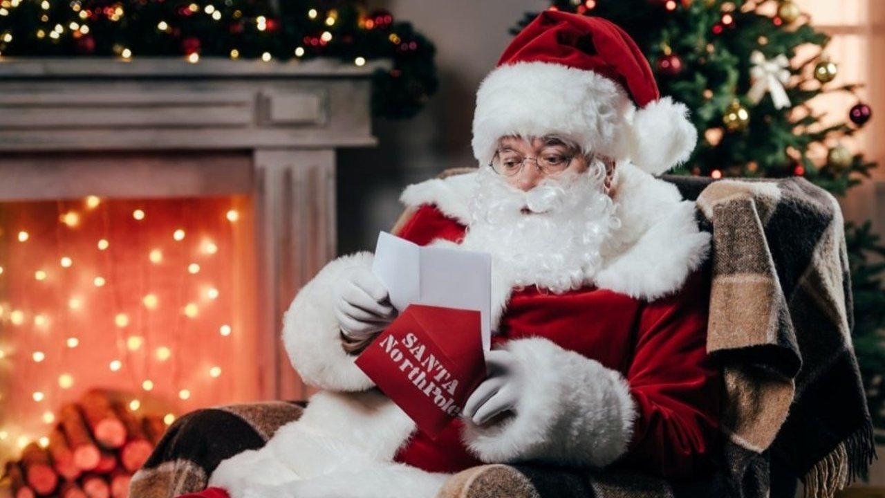 苏格兰圣诞节线下线上庆祝活动全盘点!在家见圣诞老人,动物园奇妙夜,爱丁堡魔术节····