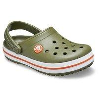 Crocs 儿童洞洞鞋 多色选