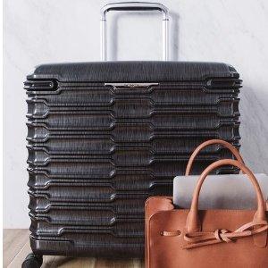 低至5折 45胖起Samsonite新秀丽官网 行李箱、背包等特卖