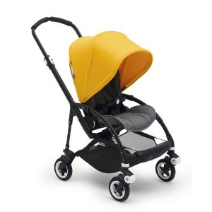 Up to $2,000 Gift CardBergdorf Goodman With Deluxe Strollers & Gear Purchase