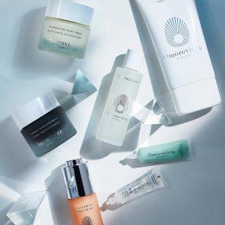 25% + Free GiftSkinStore Omorovicza Skincare Sale