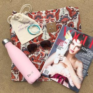 Up to 35% offSelect Pink S'well Water Bottles on Sale @ Nordstrom
