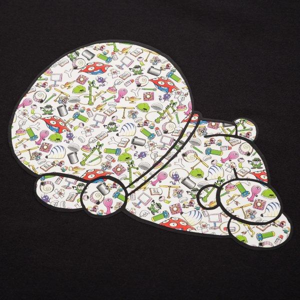 哆啦A梦 T恤