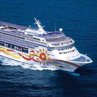 $329起   搭乘诺唯真游轮4天巴哈马游轮 停靠大马镫礁+拿骚 奥兰多往返