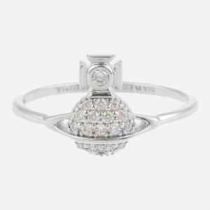 Vivienne Westwood小土星戒指